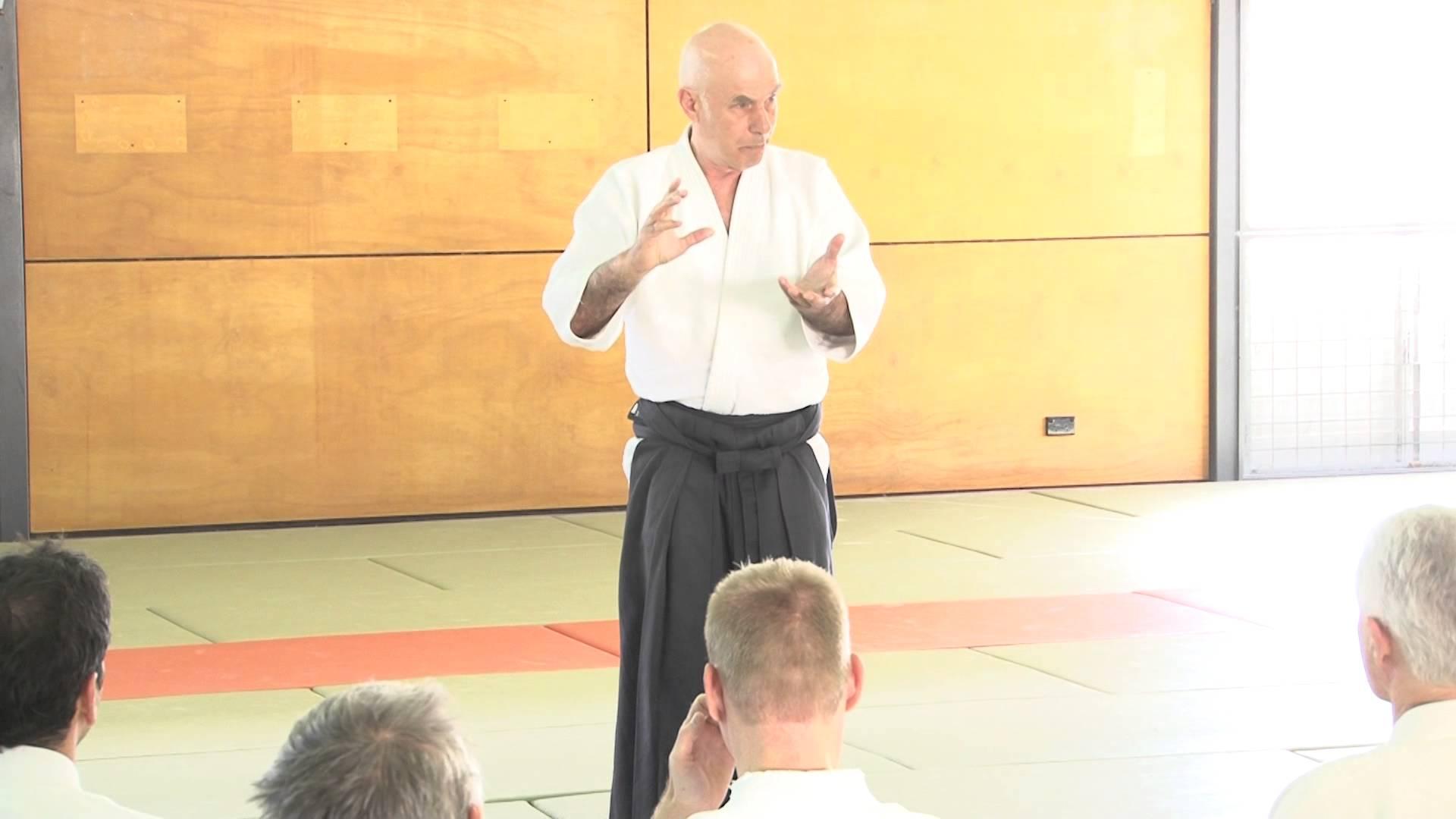 Gleason aikido