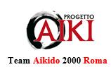 Aikido 2000 dojo di Roma stile Tissier zona EUR Torrino - Mostacciano